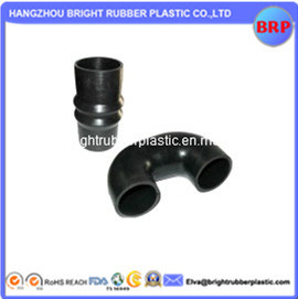 High Quality Durable Rubber Elbow in Chemical Hydraulic Metallurgical Petroleum Coal Mine Agricultural Machinery Machine Tools