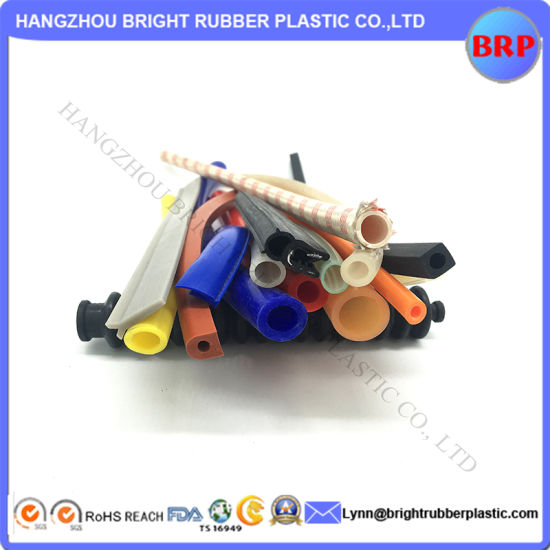 Rubber Extruded Sealing Strips and Hose