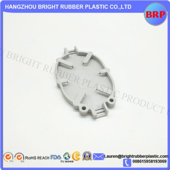 High Quality Injection Plastic Shield Cover Shell