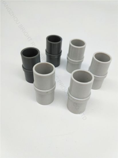 High Precision Injection Plastic Tube Customized