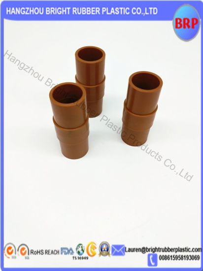 High Precision Injection Plastic Tube Customized by Manufcturer