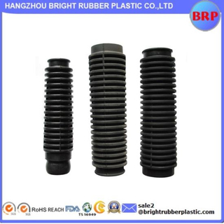 China High Quality Silicone Bellow for Automobile