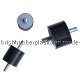 Rubber Absorber Used in Cars and Machinery