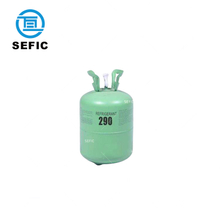 High Purity Refrigerant R290A