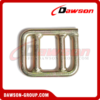 DSOWLB10T 10T 75MM One Way Lashing Buckle, 10000KG Welded Buckle
