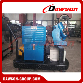 C-type Wire Rope Hydraulic Swaging Machine, Hydraulic Wire Rope Terminal Swaging Machine