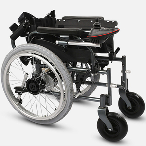 Outdoor Cheap Price Electric Wheelchair for Adults