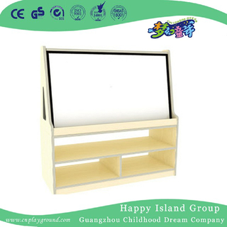 School Children Wooden Cabinet For Black Board (HJ-4408)