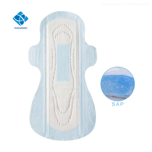 290mm Anion Ultra Thin Maxi Breathable Feminine Sanitary Napkin