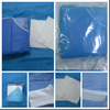 Disposable SMS Reinforced Surgical Gown