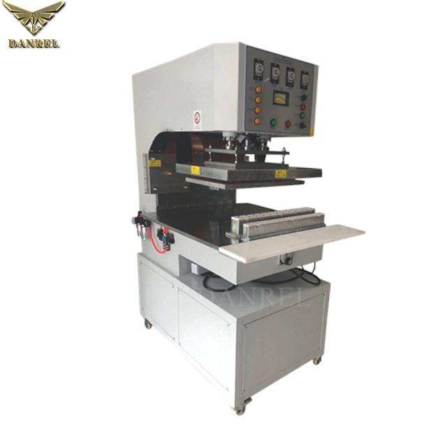 High Frequency Welding Machine for Conveyor Belt-Shenzhen
