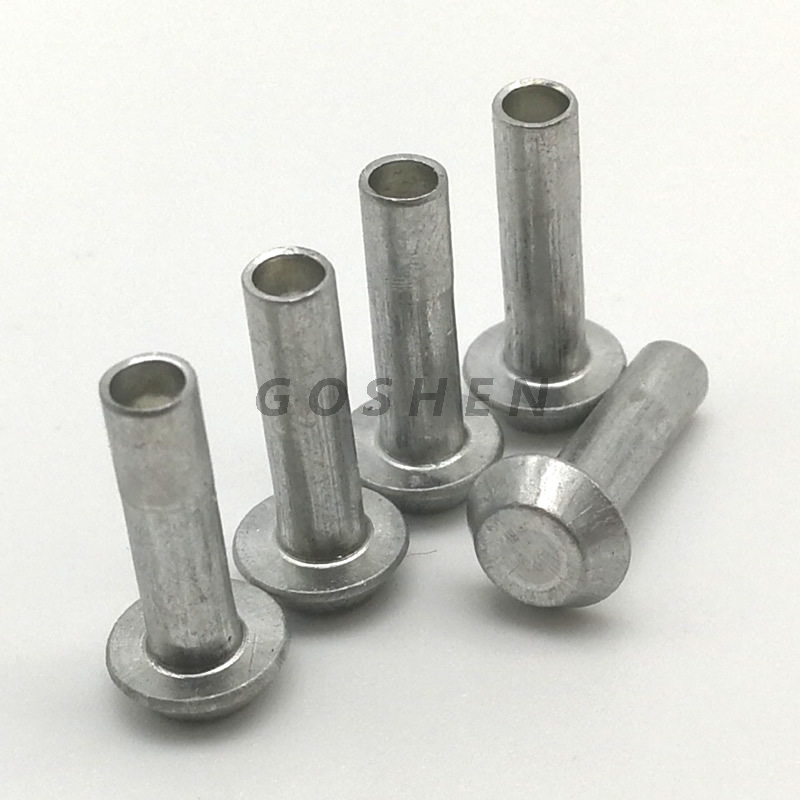 Stainless Steel 304 316 Φ1- Φ16 Cone Head Rivets