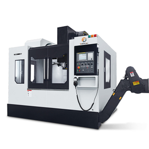 Vertical Machining Center -VH9 with High Speed Rigidity Spindle
