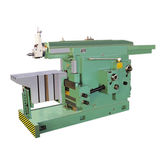 BC60100 Factory Direct Pricing Hydraulic Shaper Machine with Best Price