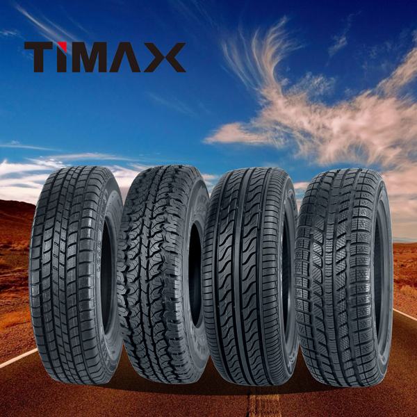 """From now on, I only buy TIMAX tyres"" --- A Letter from our customer"