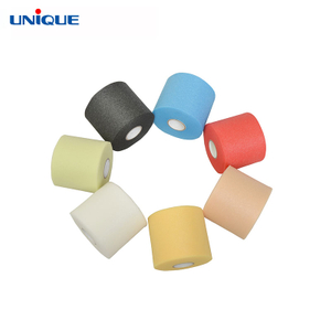 Waterproof thin foam tape micropore medical