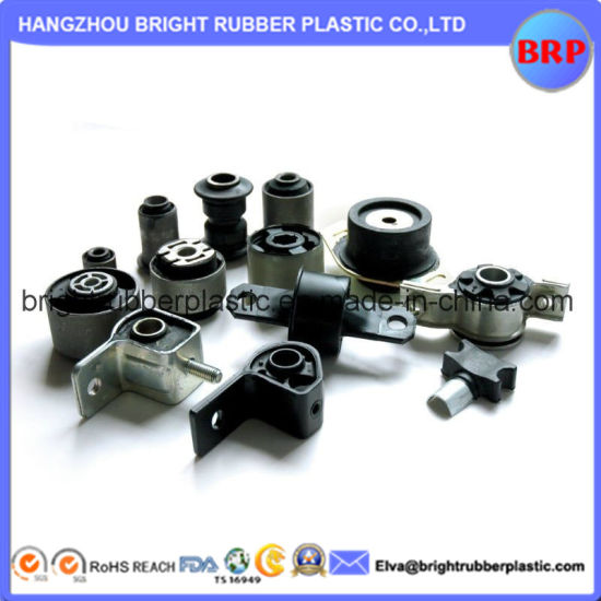 OEM or ODM EPDM Rubber Bushing for Auto
