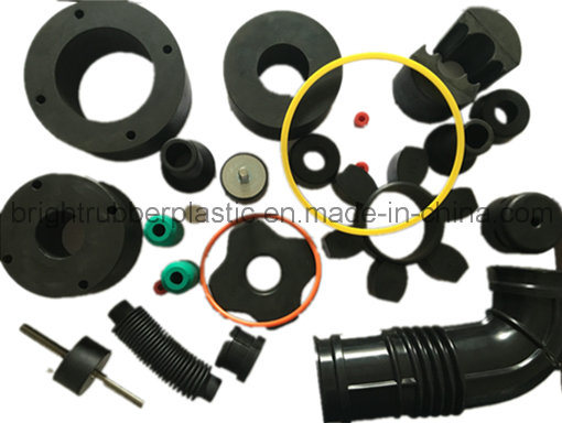 OEM High Quality Rubber Irregular Parts