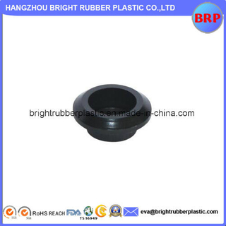 High Quality Weather Resistant Rubber Barrel, Customized Rubber Parts