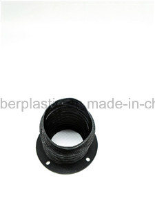 Ts16949 Rubber Dust Cover with Fabric/Carbon Material