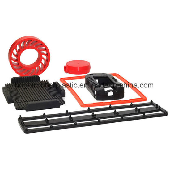 Professional Customized High Quality Rubber Product