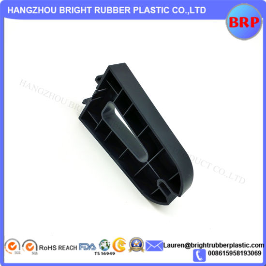 OEM Plastic Holder Customized with High Preceision