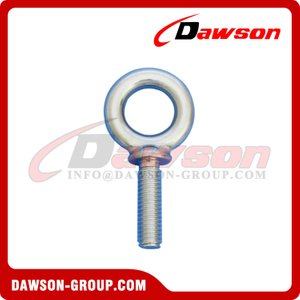 Stainless Steel Eye Bolt G279, AISI316 G279 Shoulder Type Eye Bolts