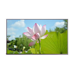 75inch open frame 2000nits customized digital kiosk lcd screen panel