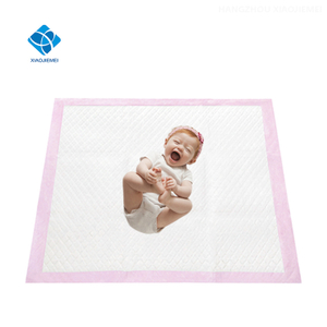 Disposable Waterproof Baby Travel Portable Changing Pad