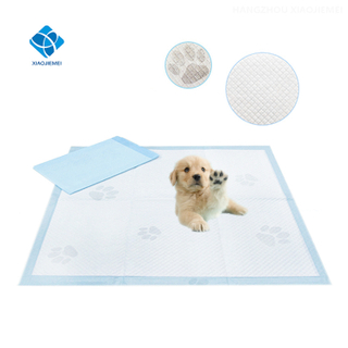 60X45cm Medium Disposable Puppy Dog House Sleeping PEE Changing Pad