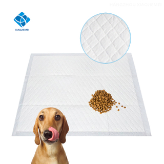 Absorbent Waterproof Pet Pad Hygiene Mat for Pet Puppy Dogs Training Pad