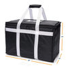 Heavy Duty Reusable travel insulated food delivery take away cooler bag