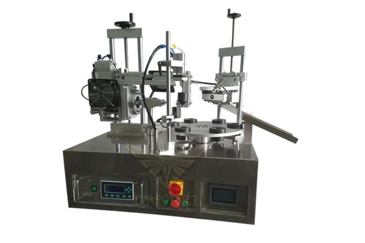 Plastic Tube Sealing Machine, Cosmetic Tube Sealer, Shenzhen Danrel  Industrial Co., Limited