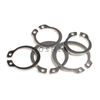 Stainless Steel DIN471 Retaining Rings For Shafts