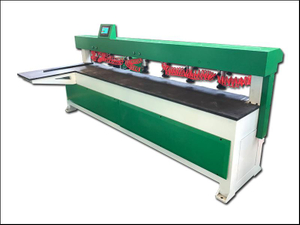 Wood cabinet furniture side hole drilling cnc router machine