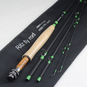 classic 6904 9ft 6wt graphite fly rod