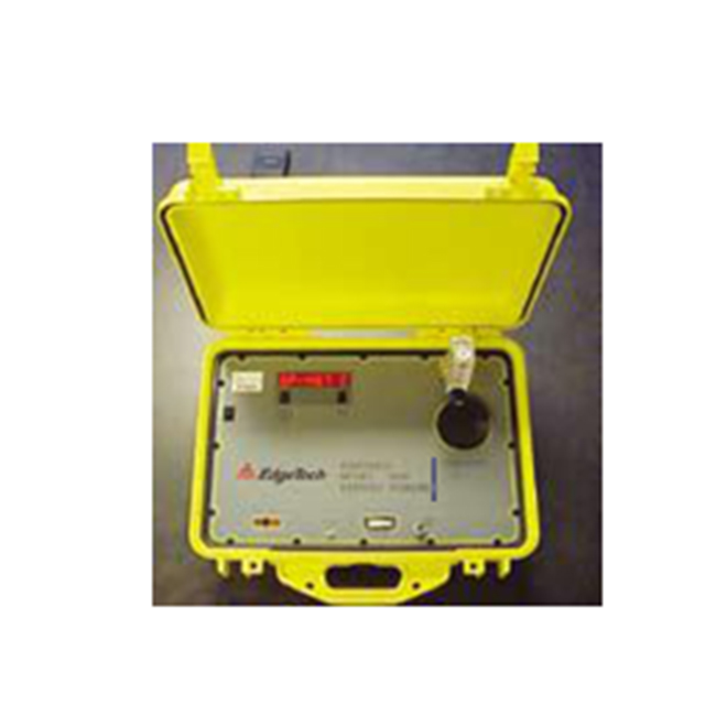 Portable Chilled Mirror Dew Point Tester TP-1500
