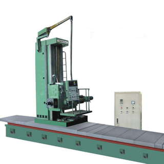 TPX6213Hot Sale Milling And Boring Machine with Certificate