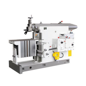 BC6085 High Quality Hydraulic Shaper Machine with Best Price
