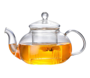 GTP0311 Glass Teapot 600ml