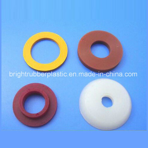 New Design Silicone Rubber Sheath and Gasket
