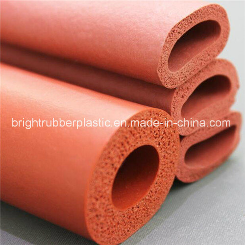 OEM Sponge Rubber Foam Insulation Tube