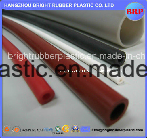 FDA Grade Extruded Silicone Tube