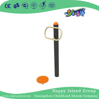 Simple Outdoor Standing Twister Machine Body Training Equipment (HHK-13203)