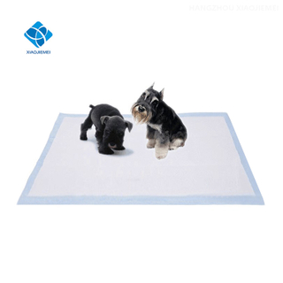 Import Pet Animal Products From China of Disposable And Super Absorbent Cat Mat