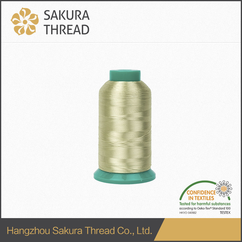 Untwist Rayon Embroidery Thread DS 150D