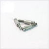 Stainless Steel 304 316 Non-standard Hex Step Hand Screw