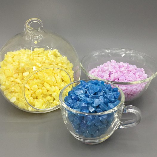 What is silica gel cat litter?What are the advantages of silica gel cat litter?