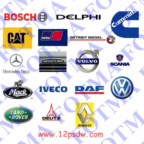 EUS-4000 EUI/EUP Cambox Repair Kits, EUP Cambox Repair Kits