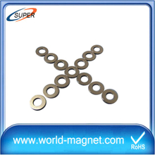 Cheap Sale Neodymium Ring Magnets